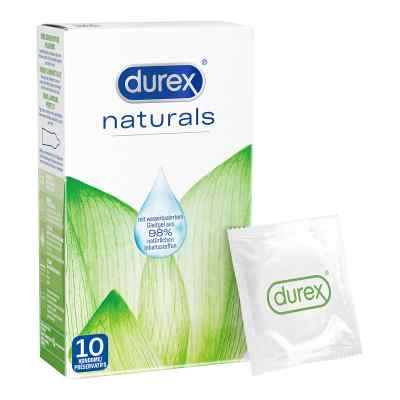 Durex Naturals Kondome Gle  bei apotheke.at bestellen