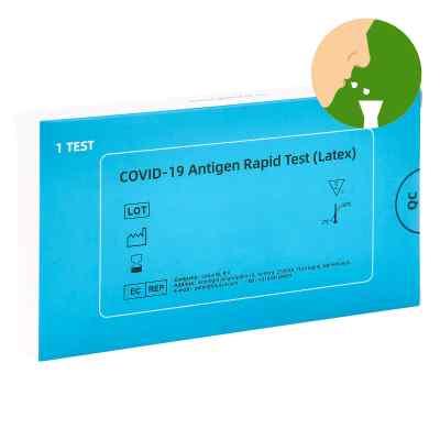 COVID-19 Antigen Saliva Schnelltest (Latex) Spucktest  bei apotheke.at bestellen