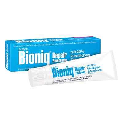 Bioniq Repair-Zahncreme  bei apotheke.at bestellen