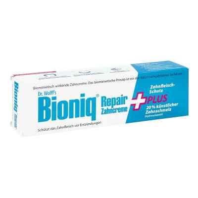 Bioniq Repair-Zahncreme Plus  bei apotheke.at bestellen