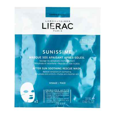 Lierac Sunissime Sos Maske  bei apotheke.at bestellen