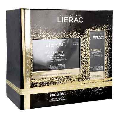 Lierac Premium Set Seidige Creme  bei apotheke.at bestellen