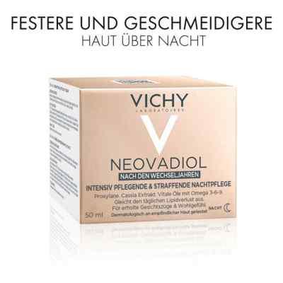 Vichy Neovadiol Nachtcreme Nach Den Wechseljahren  bei apotheke.at bestellen