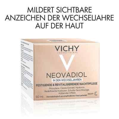 Vichy Neovadiol Nachtcreme In Den Wechseljahren  bei apotheke.at bestellen